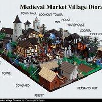 Vissza a középkorba