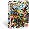 Olvasó játszik: 3840 Pirate Code