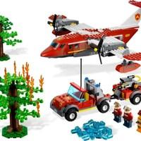Végigjátszás: 4209 Fire Plane