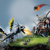 Elfeledett készletek nyomában - 9. rész Vikings