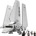 Olvasó játszik: méretes Star Wars készletek
