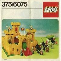 A kastélyok képes története