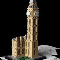 LEGO Architecture megjelenés: Big Ben