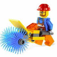 Minden csizmába LEGO-t! [6.]