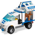 Olvasó játszik: 7285 Police Dog Unit