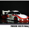 Porsche 935/78 Moby Dick Martini