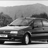 Olvasó épít: Renault 19