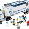 Végigjátszás: 7288 Mobile Police Unit