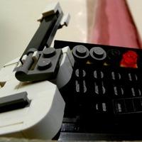 Mert nem csak a Lego van az életben