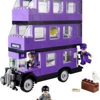 Végigjátszás: 4866 The Knight Bus