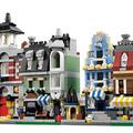 Moduláris épületek ráadás, méghozzá kicsiben