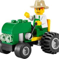 Méghogy nőnek az autók: végigjátszás - 4899 Tractor