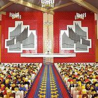 Van-e Lego-mennyország?