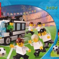 Hol értékesít legtöbbet a Lego?