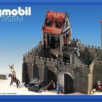 Playmobil, vagy inkább LEGO?