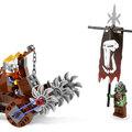 Olvasó játszik: 7040 Dwarves' Mine Defender