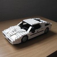 Szabi autói