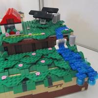 Ismét ott voltunk a LEGO® Kreatív Építőversenyen!
