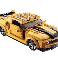 Csillagok háborúja: HASBRO vs. LEGO