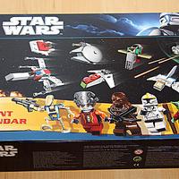 Star Wars advent (0. rész)