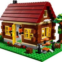 Olvasó játszik: 5766 Log Cabin