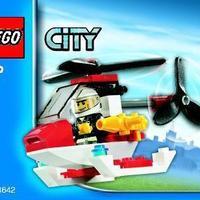 Minden csizmába LEGO-t! [1.]