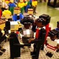A LEGO Obamát már beiktatták