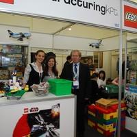 Ott voltunk a LEGO® Kreatív Építőversenyen!