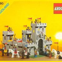 Olvasó játszik: 6080 King's Castle