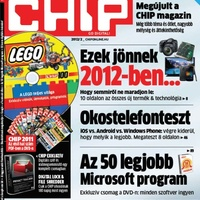 CHIP Magazin: A LEGO teljes világa