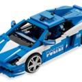 Olvasó játszik: 8214 Lamborghini Polizia