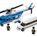 Olvasó játszik: 3222 Helicopter and Limousine