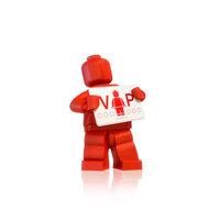 Mi fán terem a LEGO VIP program?
