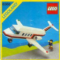 6368 - Jet Airliner