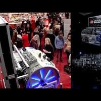 Zenélj Star Wars-szal!
