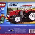 Végigjátszás: 7634 Tractor