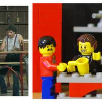 Kis magyar LEGO arcképcsarnok (4.): tévéből jövők