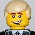 Miért nincsenek szőke Lego-emberkék?