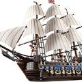 Olvasó játszik: 10210 Imperial Flagship