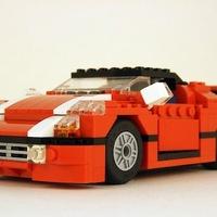 Végigjátszás: 5867 Super Speedster
