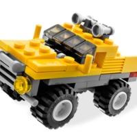 Olvasó játszik: 6742 Mini Off-Roader