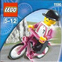 Olvasó játszik: 1196 Telekom Race Cyclist