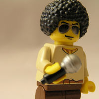Kis magyar LEGO arcképcsarnok (2.): zenészek