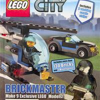 Olvasó játszik: Brickmaster City
