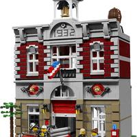 Olvasó játszik: 10197 Fire Brigade