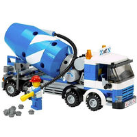 Végigjátszás: 7990 Cement Mixer