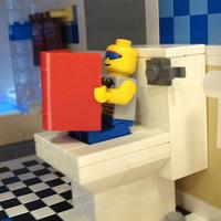 A legjobb LEGO képek a Flickr-en