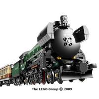 10194 - Emerald Night Train