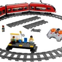Végigjátszás: 7938 Passenger Train