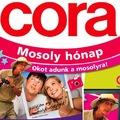 Cora - egy mosollyal kevesebb